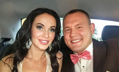 Степан Меньщиков женился: «К рождению второго малыша строю дом!»