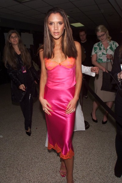 Виктория Бекхэм назвала свой главный модный провал   галерея [1] фото [3]