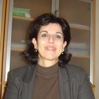 Вероника Лебар