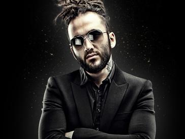 DJ M.Э.G.