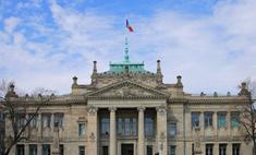 Страсбургский суд запретил депортацию Ирины Антоновой