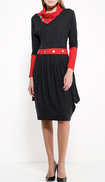 Платье Madam T, фото