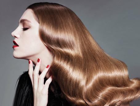 Пять лучших парфюмерных вуалей для волос