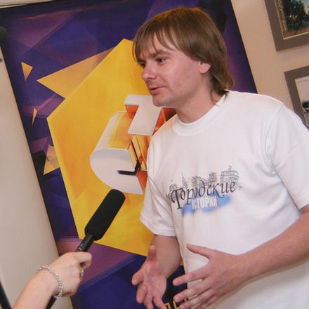 Скончался тележурналист Антон Фатеев