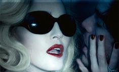 Мадонна снялась в откровенном рекламном ролике