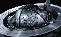 система управления баллистической ракеты выглядит реквизит фантастического фильма