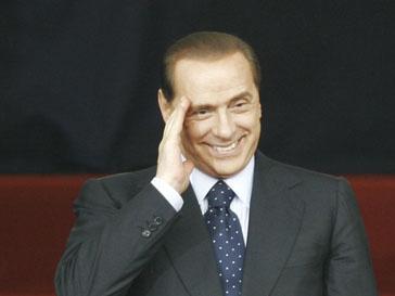 Сильвио Берлускони (Silvio Berlusconi) больше не является главой итальянского правительства