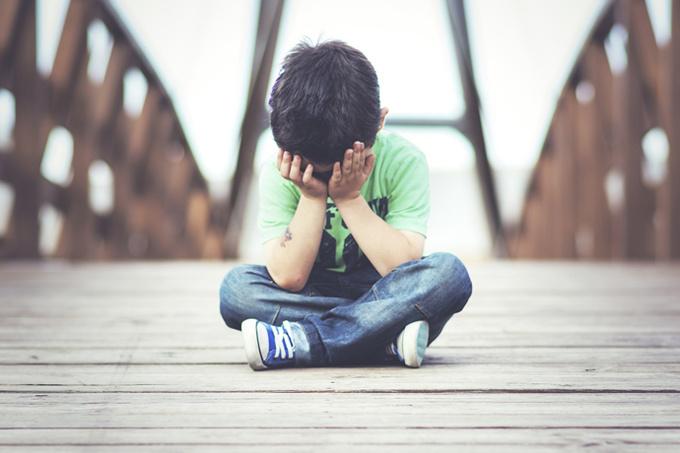 Вы стали свидетелем родительского насилия. Что делать?