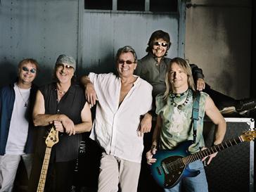 Музыканты Deep Purple сыграют на концерте редко исполняемые песни