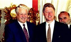 Выставка в честь Бориса Ельцина открылась в Казани