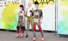 «Модельер года-2015» в Волгограде: найди себя на фото!