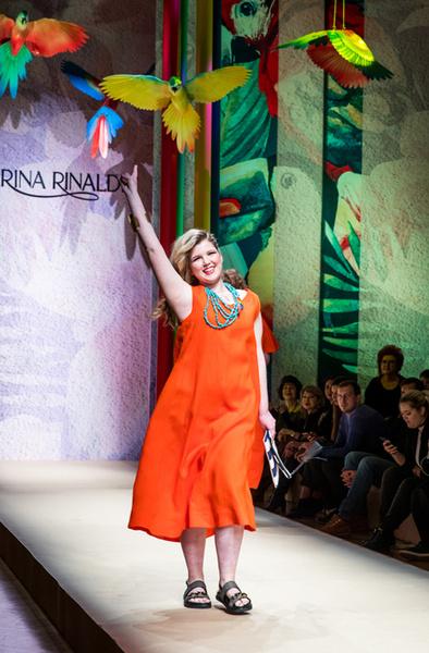 В Москве прошла Неделя моды BoscoSFashionWeek   галерея [5] фото [4]