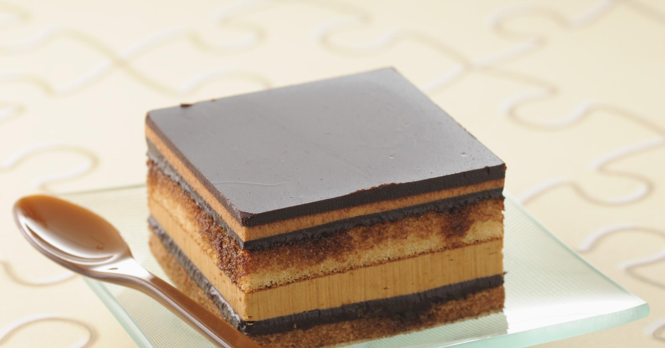 Торт опера рецепт классический рецепт