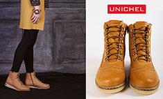 Зимние сапожки: модные тренды от «Юничел»