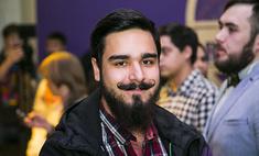 Главный бородач Тюмени: целоваться разрешается!