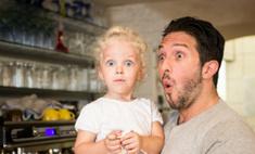 Только маме не говори! Что скрывают от жен молодые отцы