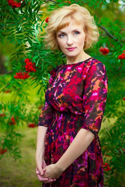 Анастасия Погоревич – участника конкурса «Королева Рунета-2016»