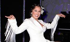 Звезда «Отчаянных домохозяек» вышла замуж в 52 года