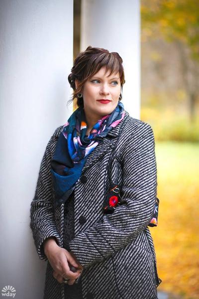 Лилия Карева