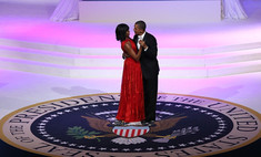 Праздник хип-хопа: вторая инаугурация Барака Обамы