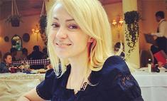 Яна Рудковская открыла в себе дар предсказателя