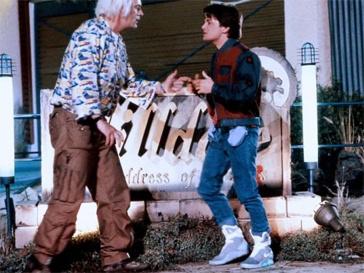 Майкл Джей Фокс (Michael J. Fox)