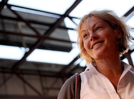 Алена Бабенко: «Всю жизнь стремлюсь вверх»
