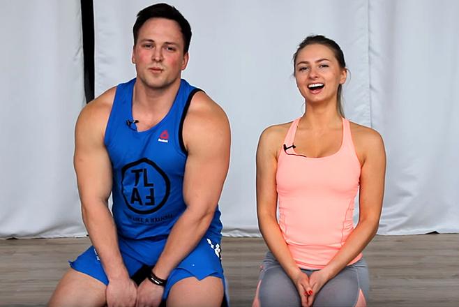 Фитнес-тренер Алексей столяров: как сесть на шпагат в домашних условиях, видео