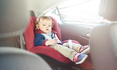 Как выбрать идеальное автокресло для малыша