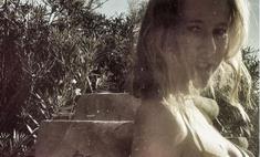Беременная Собчак показала, как сейчас выглядит в купальнике