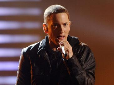 Эминем (Eminem) поделился своими переживаниями по поводу предстоящего мероприятия