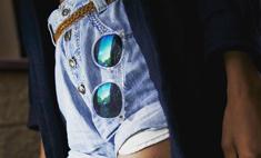 Джинсовый сезон: самые модные вещи из денима