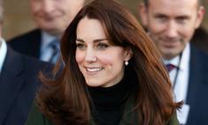 Королева элегантности: Миддлтон вернулась из отпуска