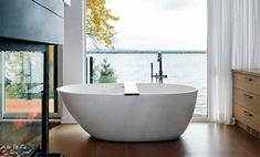 Полный порядок: 8 секретов опрятной ванной