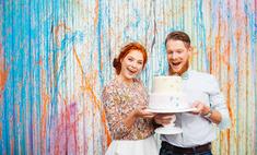 В Москве пройдет фестиваль стильных свадеб