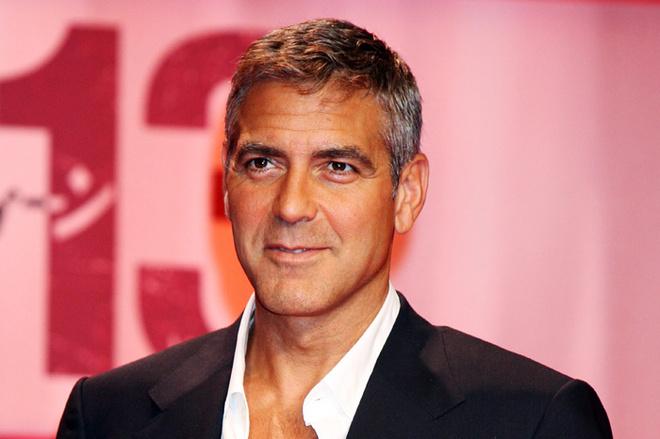 Джордж Клуни возвращается к роли доктора Дага Росса