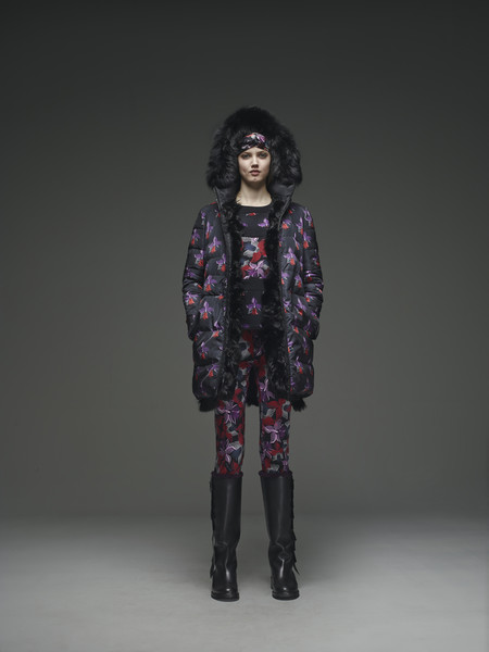 Навострили лыжи: «горнолыжные» коллекции модных домов   галерея [1] фото [6]