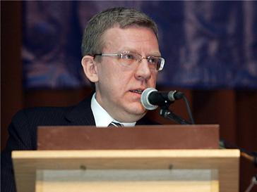 Алексей Кудрин назвал стоимость реформы