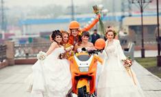 Фестиваль «Радуга невест» пройдет в мае в Иркутске