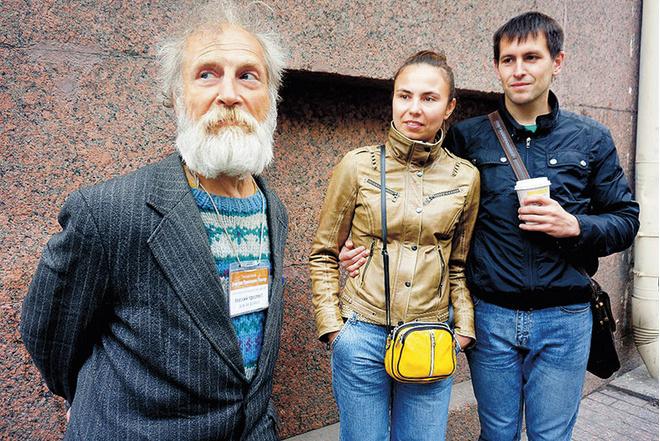 Петербург с Раснером: как попасть на экскурсияю, место встречи, цена билета