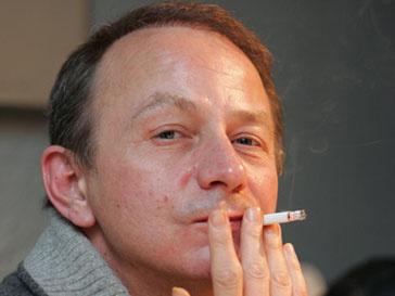Мишель Уэльбек (Michel Houellebecq) получил Гонкура