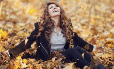 Осенний образ: омички за удобство и яркость!