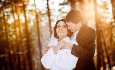 Томские молодожены шокировали своими свадебными фото
