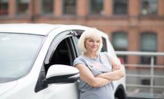 Они видят нас насквозь: истории девушек-водителей