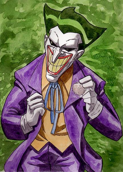 Джокер, фото