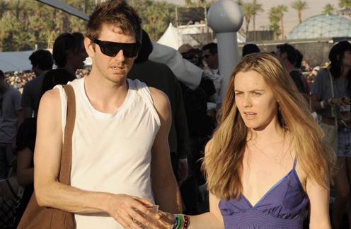 Алисия и ее муж Кристофера Джареки (Christopher Jarecki) давно мечтали о рождении сына.