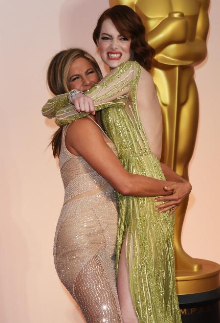«Оскар-2015», фото