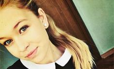 14-летняя дочь Брежневой стала лицом Bella Potemkina