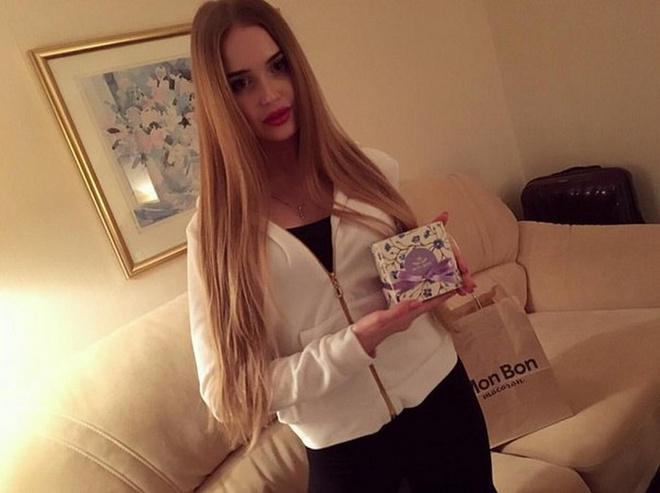 Волгоград на «Мисс Россия-2016» представит 18-летняя Ангелина Самохина