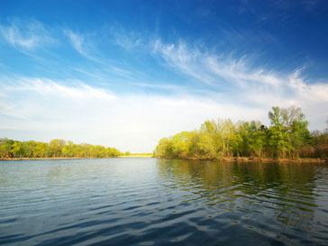 Теплоход «Булгария» затонул в нескольких километрах от берега